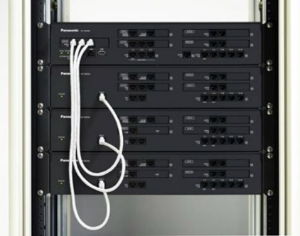 Блоки раширения IP АТС Panasoniс KX-NS500